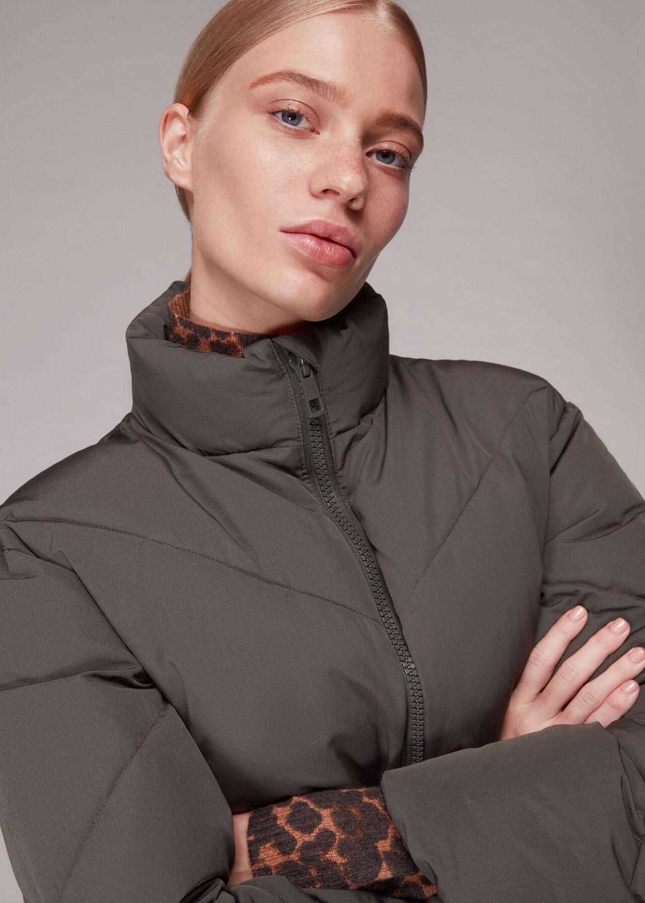 Lydia Padded Jacket