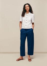Marielle Linen Shirt