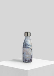 Swell Small Sandstone Bottle White/Multi