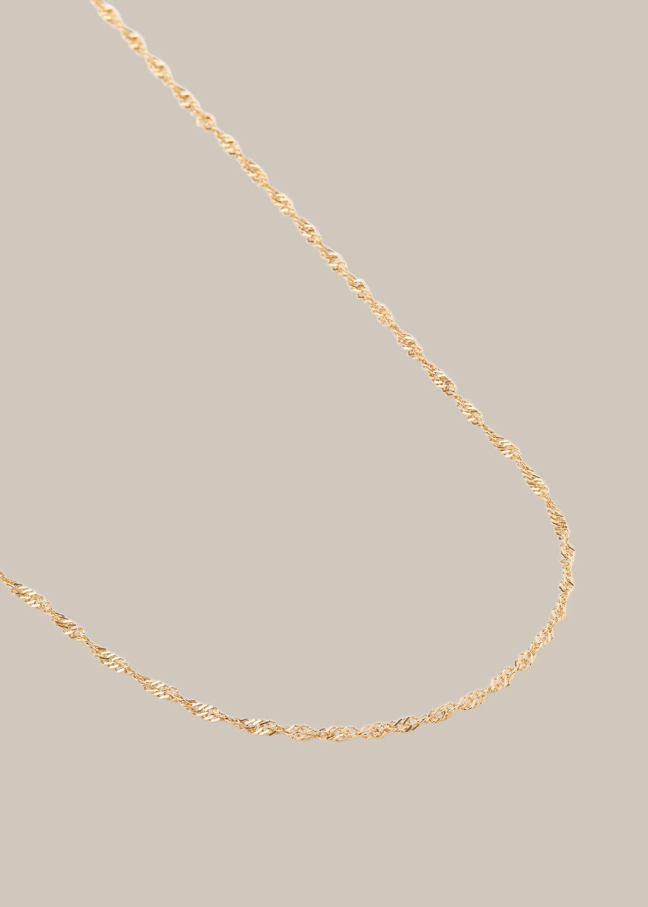 Rachel Jackson Twisted Chain