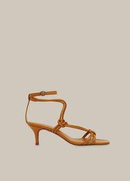 Emely Kitten Heel Sandal