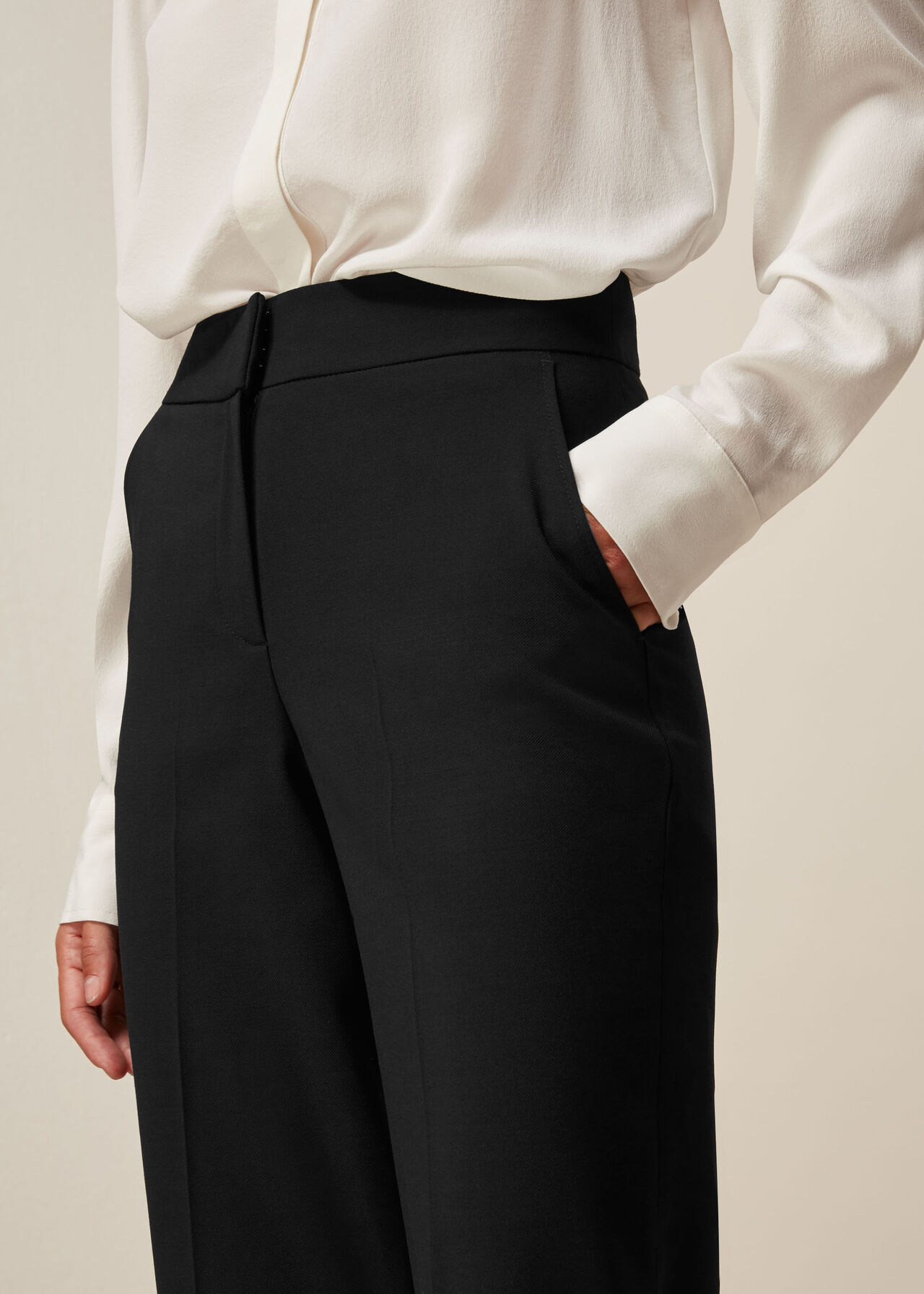 Kate Classic Trouser