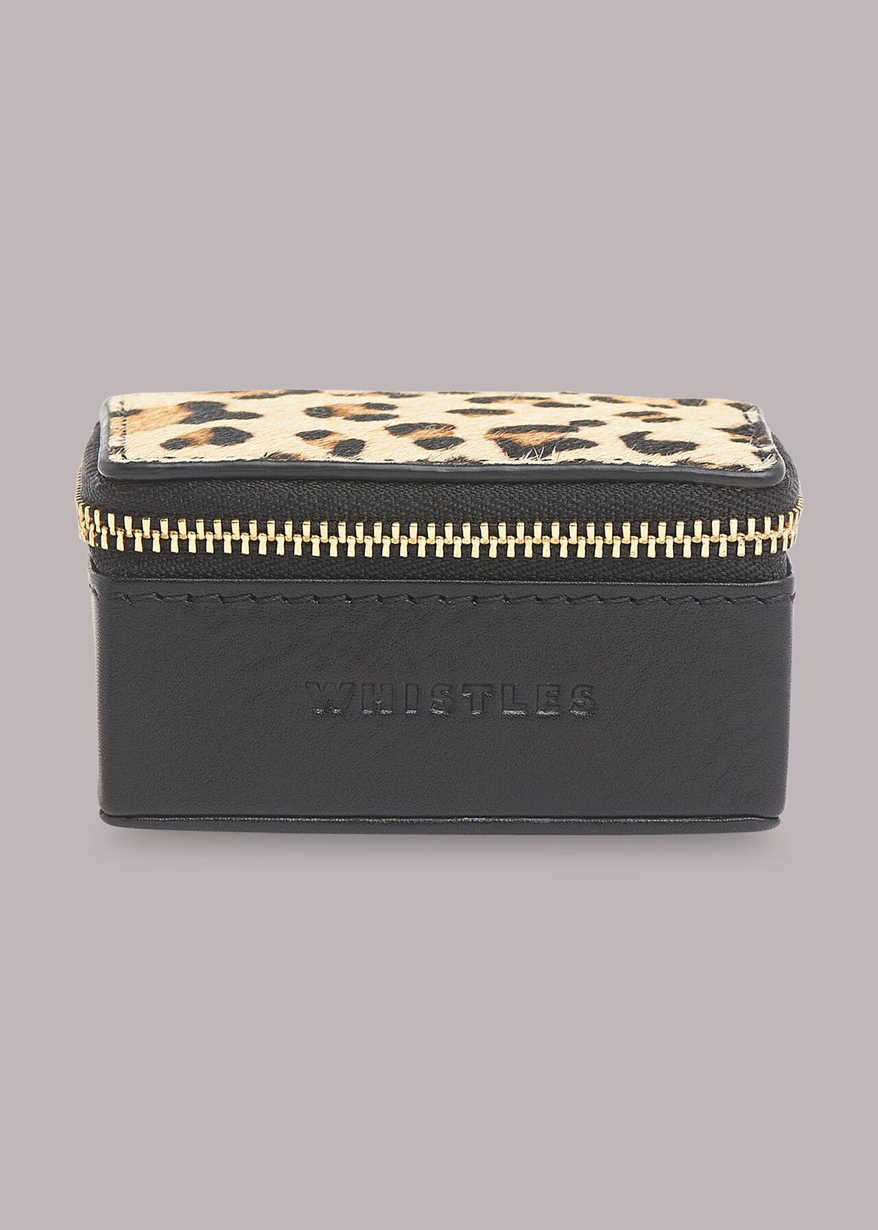 Dee Mini Jewellery Box