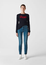 Revelry Logo Sweater