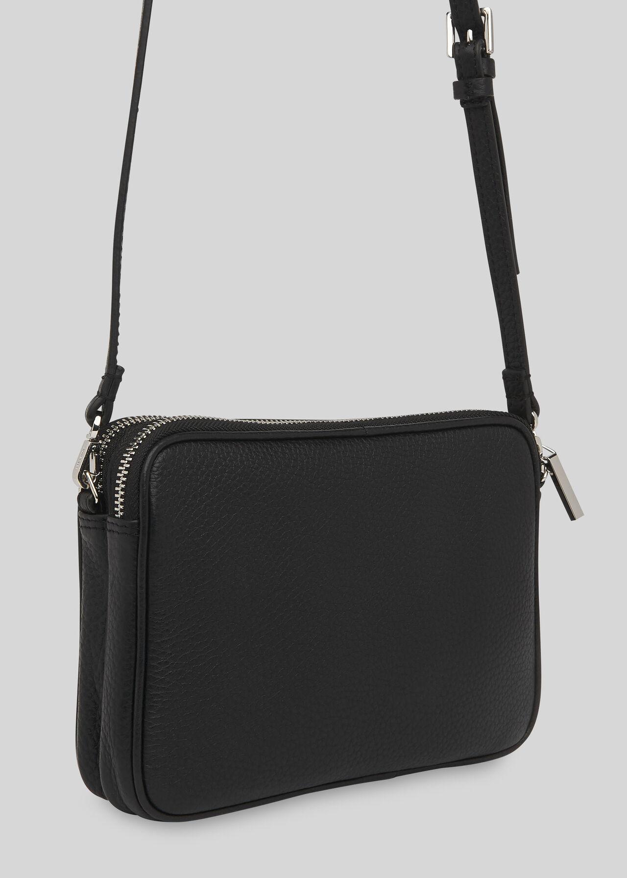 Cami Crossbody Bag Black