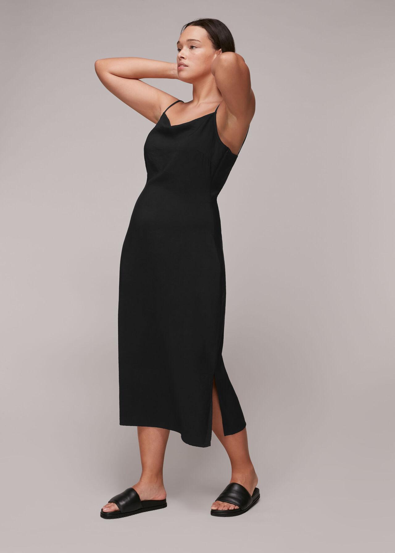 Easy Cami Midi Dress