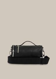 Ellen Barrel Bag