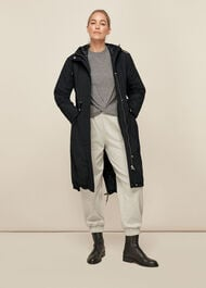 Coby Casual Parka