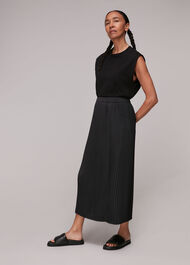 Amelia Pleated Skirt