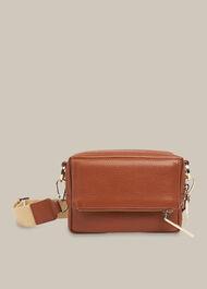 Bibi Crossbody Bag Tan