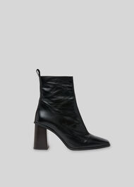 Grange Ankle Boot Black