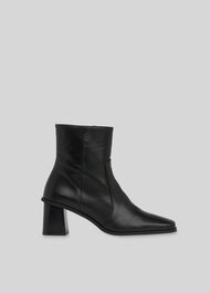 Alexandra Ankle Boot Black