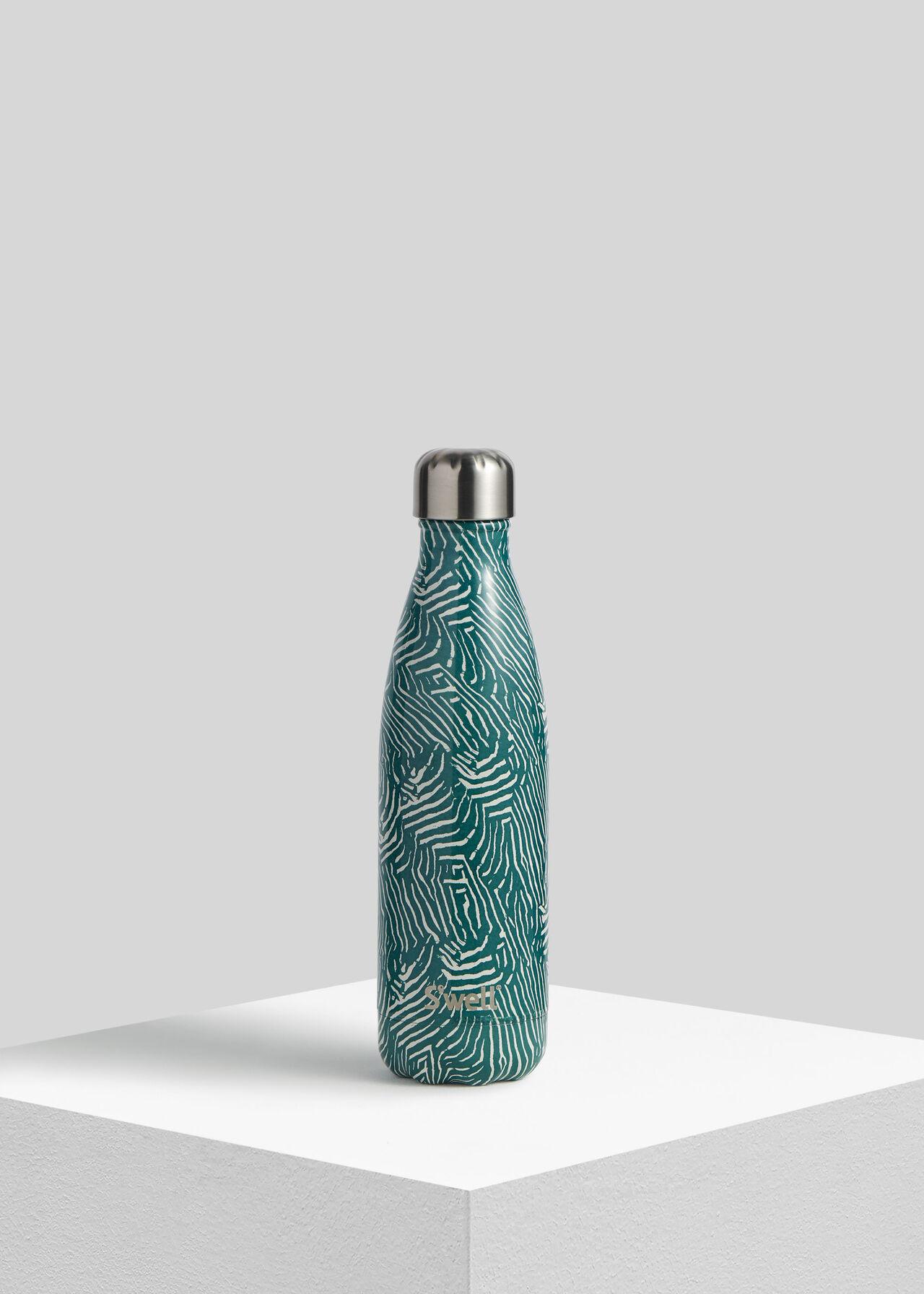 Swell Medium Safari Bottle Green/Multi