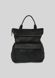 Verity Backpack Black