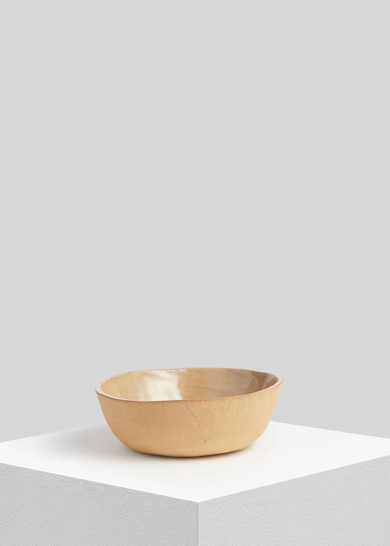Kana Granola Bowl Beige