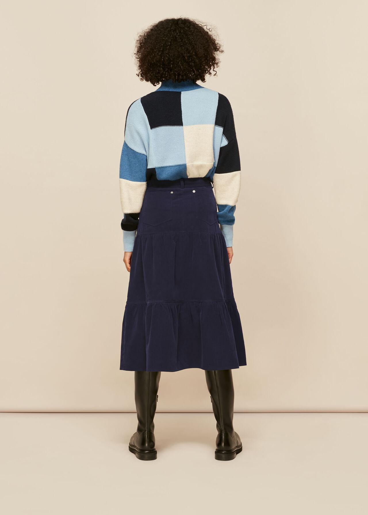 Baby Cord Skirt