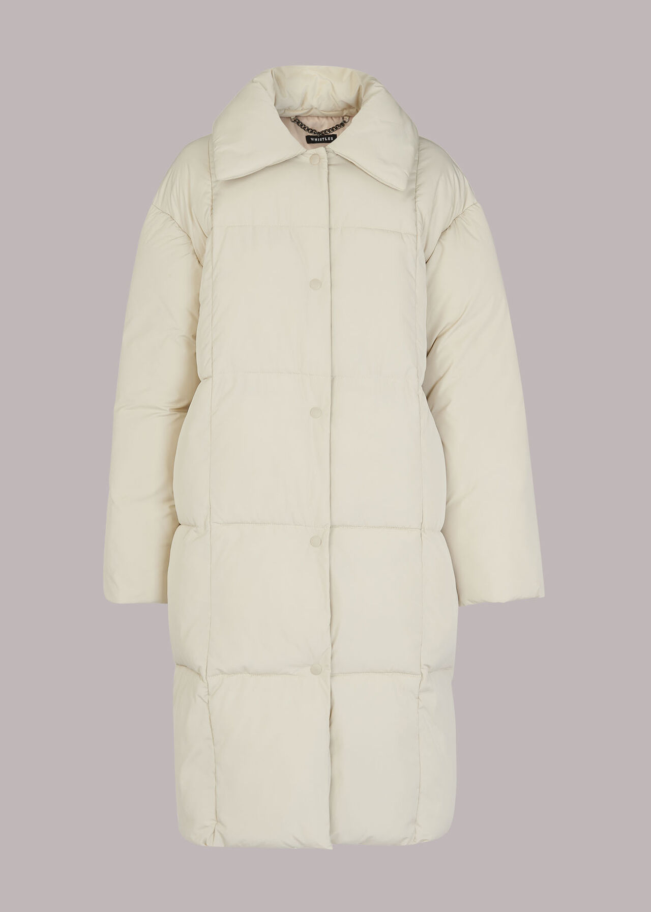 Wren Puffer Coat