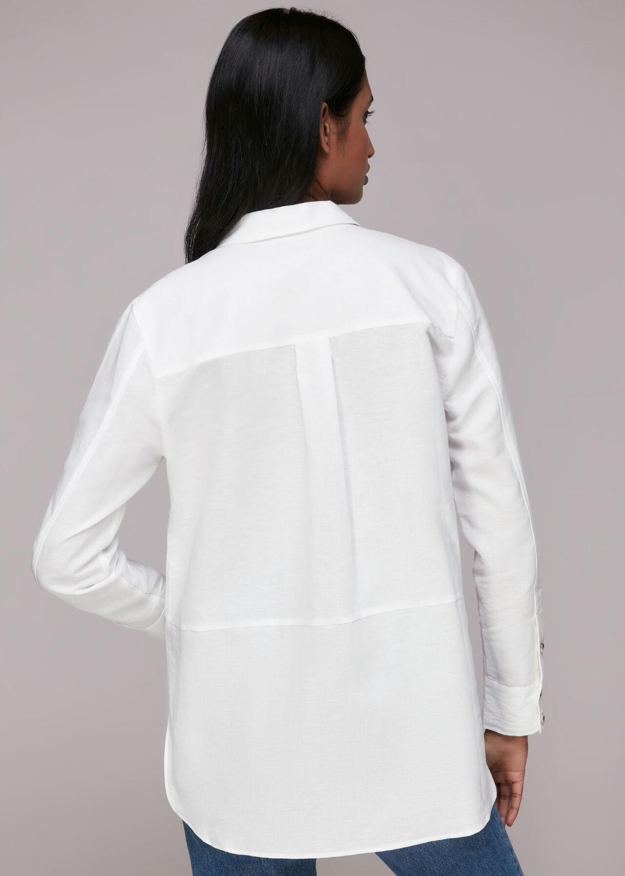 Soki Pocket Detail Shirt