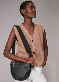 Marta Saddle Bag
