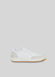 Kew Trainer White