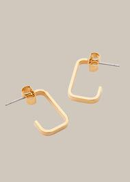 Rectangle Mini Hoop