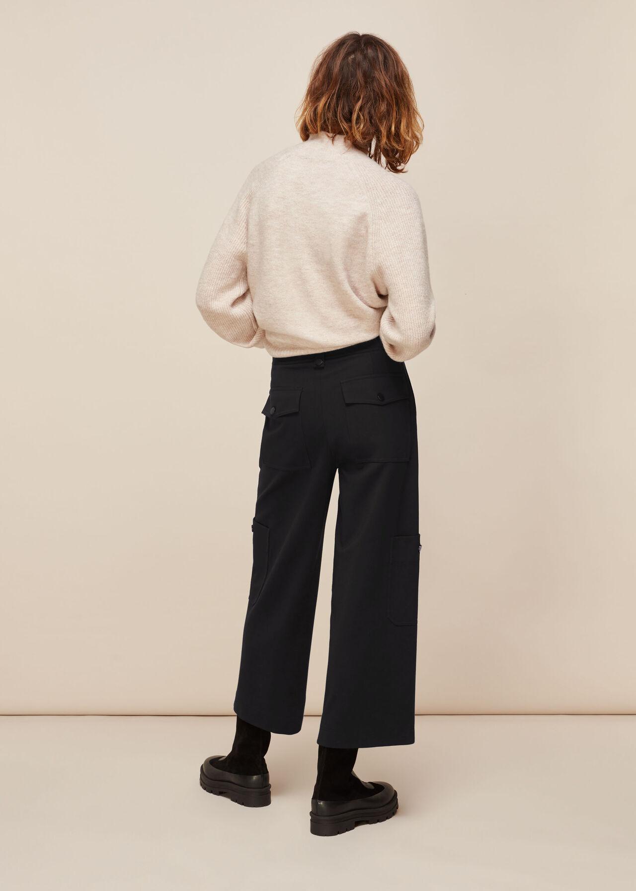 Ponte Cargo Trouser