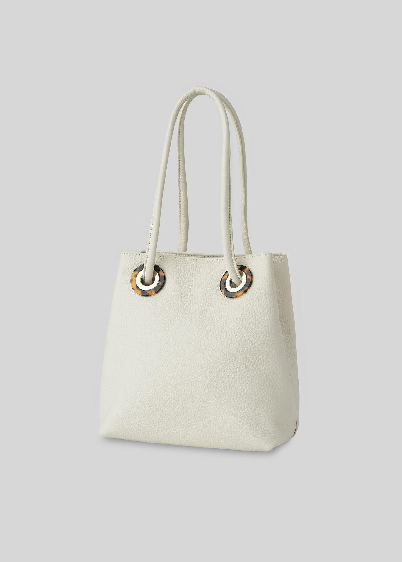 Mabel Tort Eyelet Bag