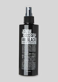 Mr Black Denim Refresh Neutral