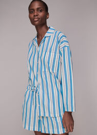 Gracie Stripe Pyjamas