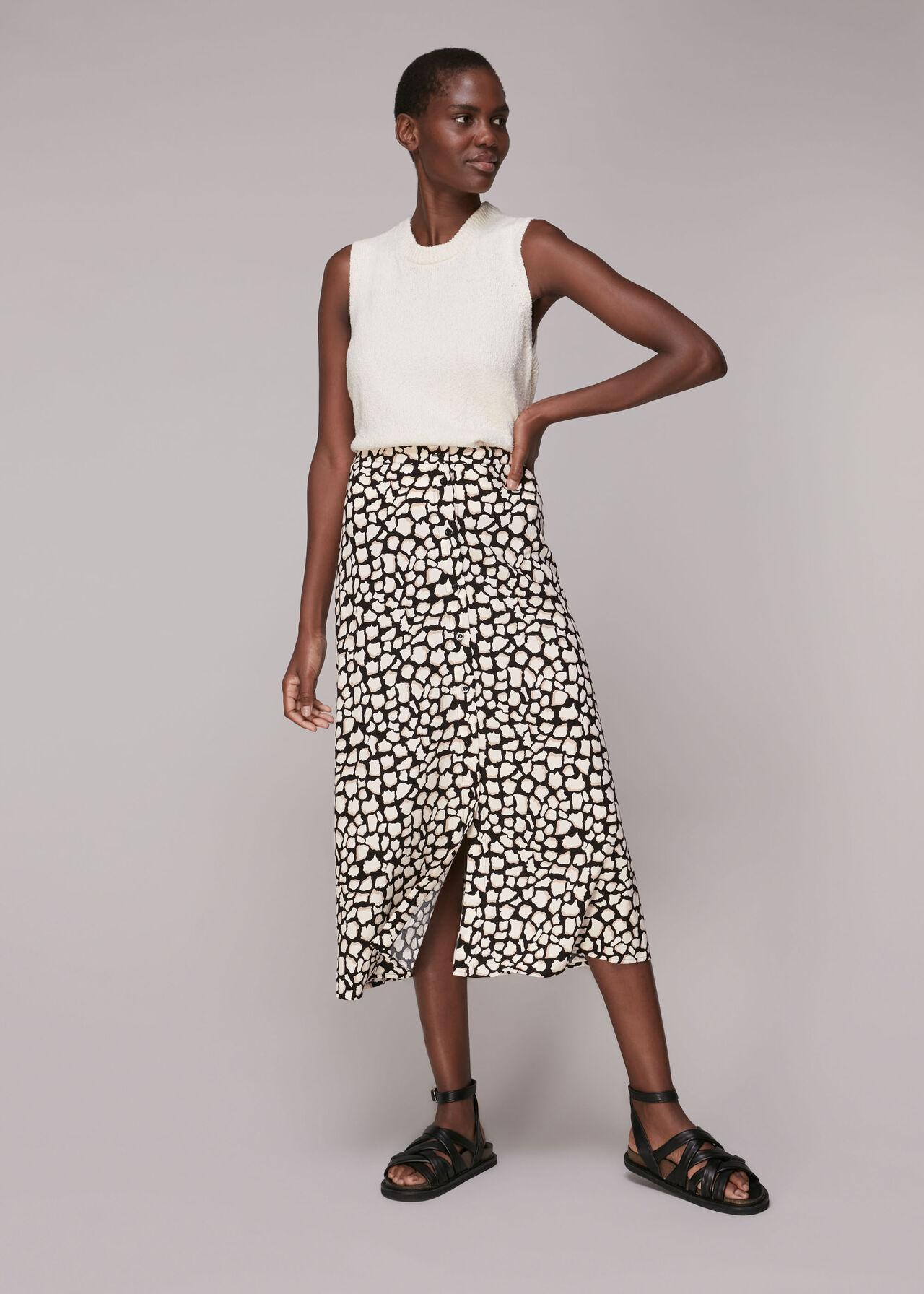 Giraffe Skirt