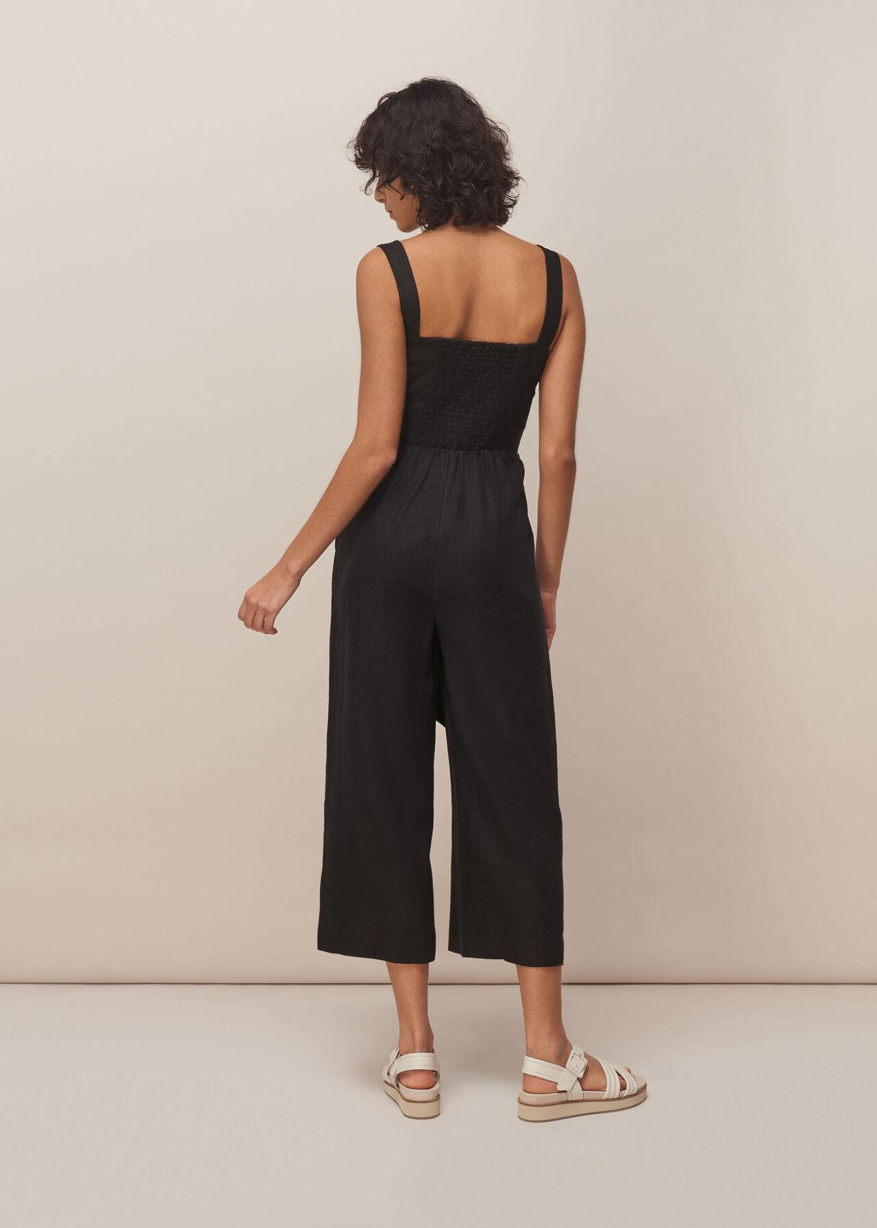 Hadley Linen Jumpsuit