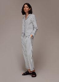Winter Stripe Pyjamas