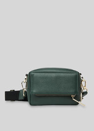 Bibi Crossbody Bag Green