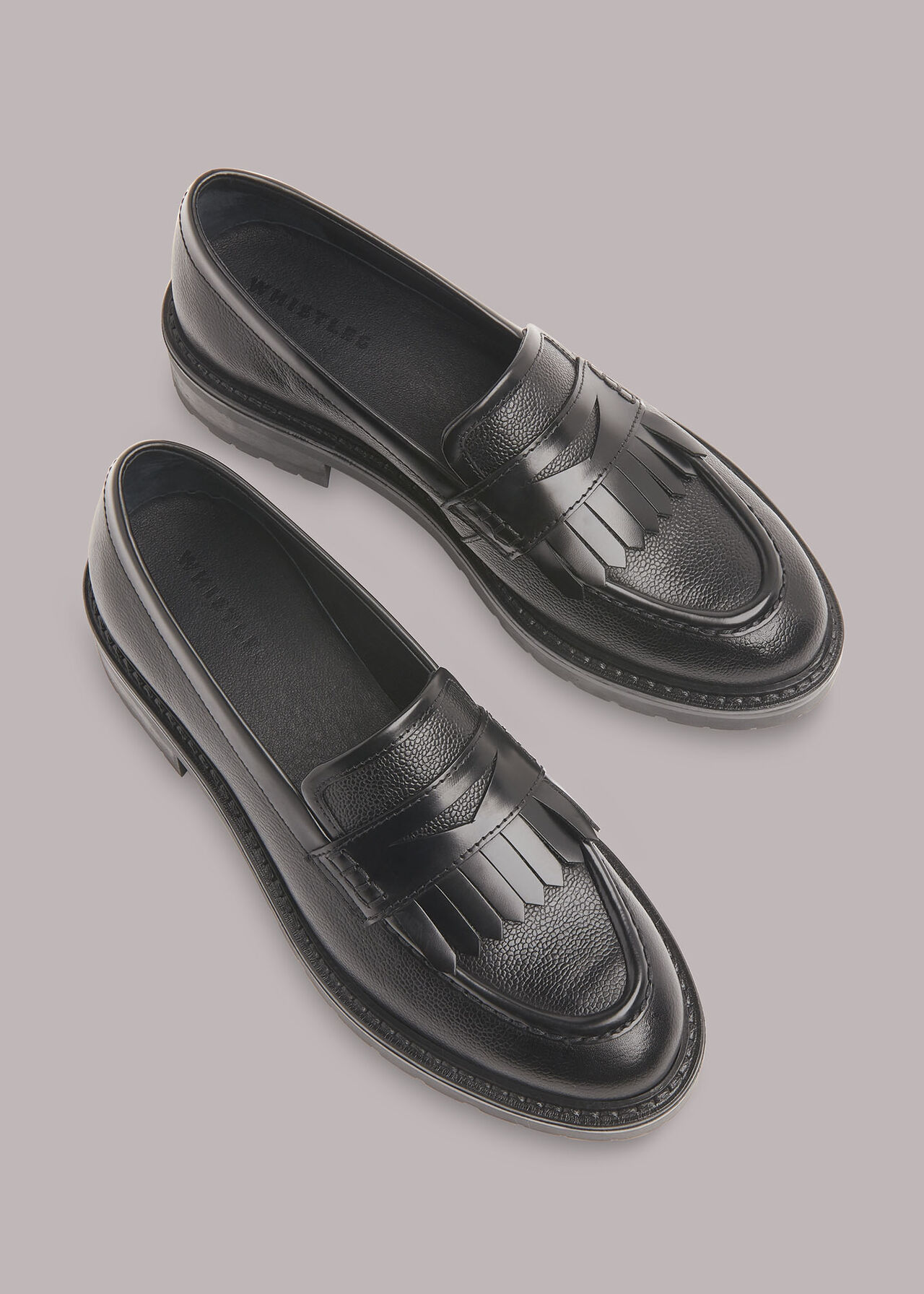 Camber Chunky Loafer