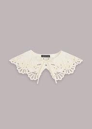Lace Detachable Collar