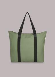 Rains Tote Bag