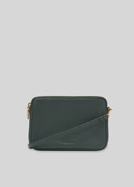 Cami Crossbody Bag Green
