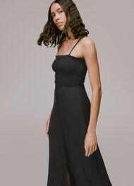 Gracia Smocked Dress