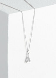 Rachel Jackson Letter Necklace