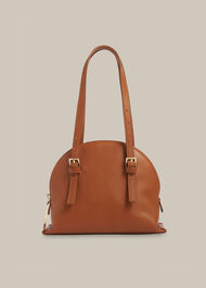 Hadley Buckle Detail Bag