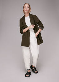 Rylee Relaxed Blazer
