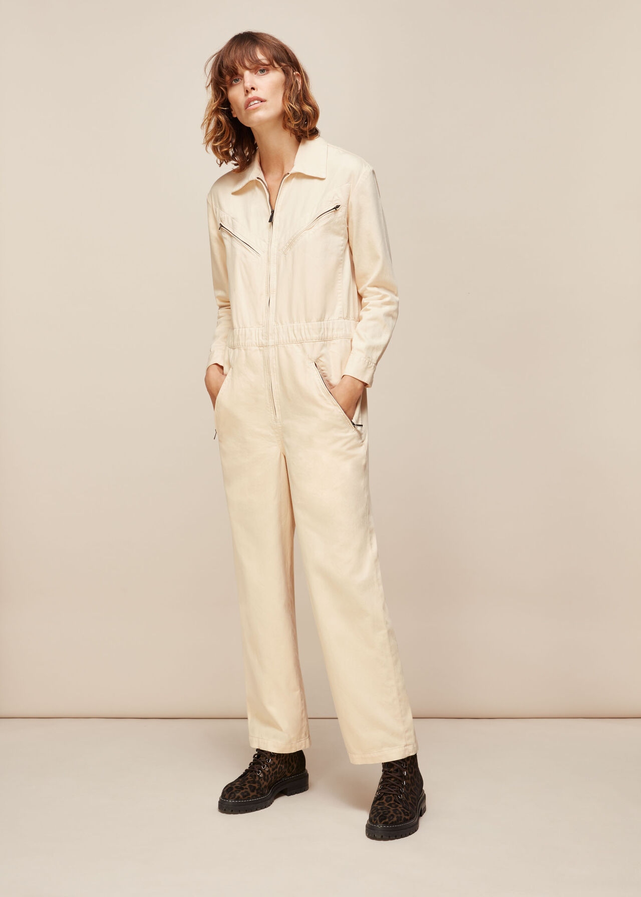 Ultimate Utility Jumpsuit