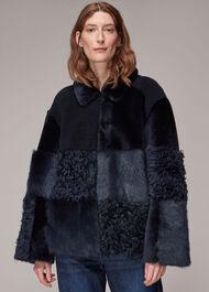 Hemma Shearling Jacket
