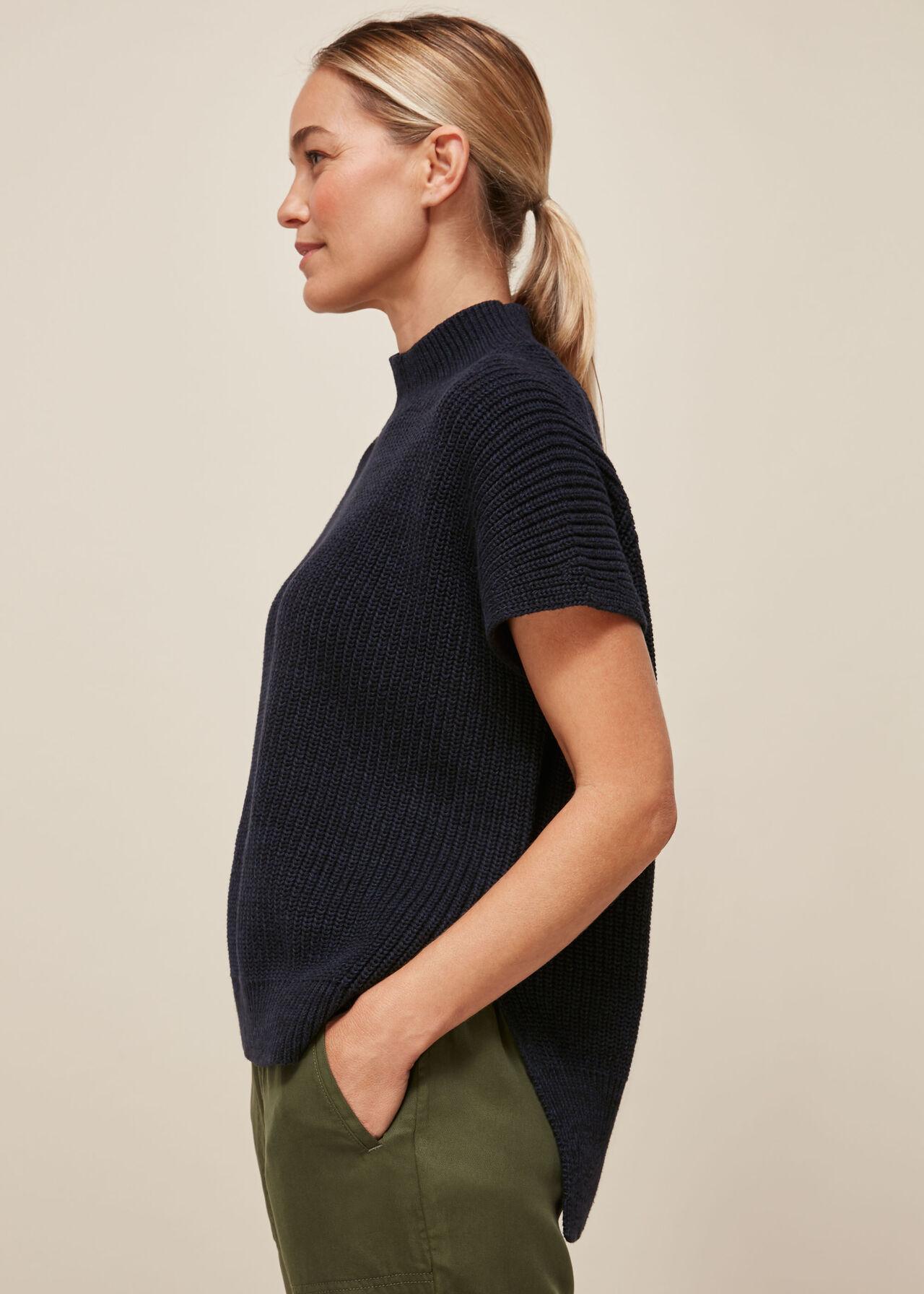 Kayla Rib Sweater