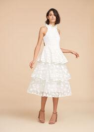 Guinevere Wedding Dress Ivory