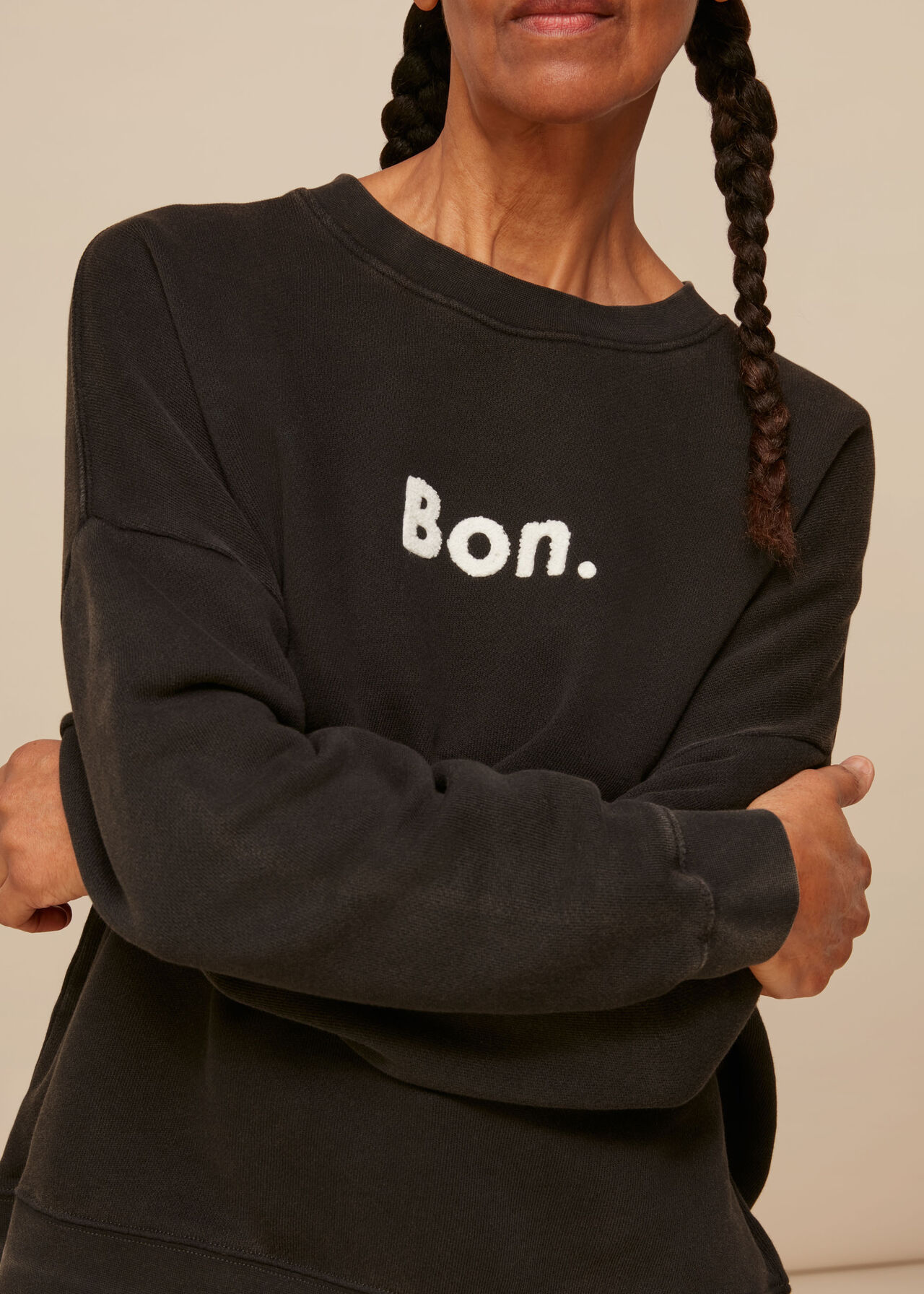 Bon Sweater