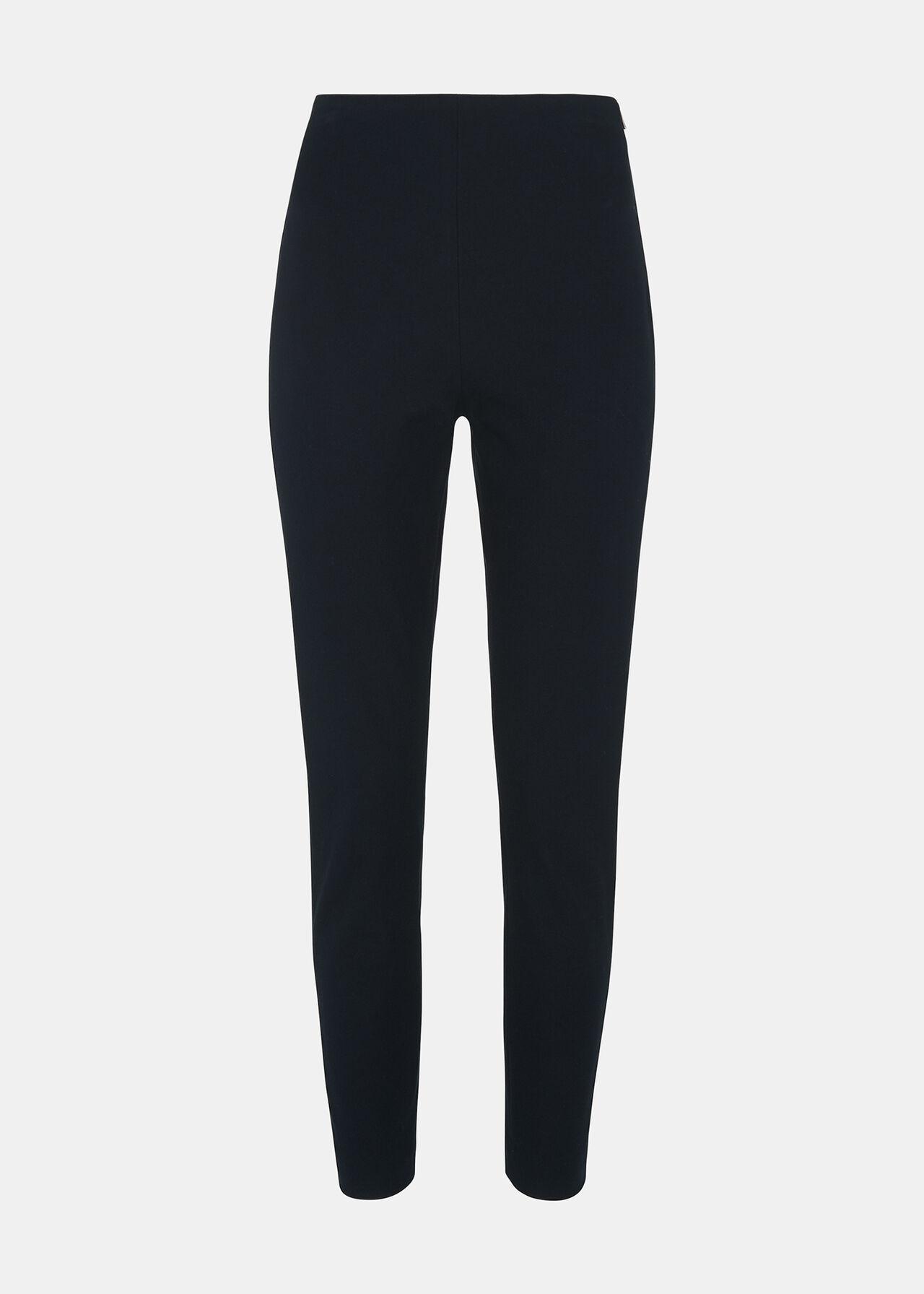 Super Stretch Trouser Navy