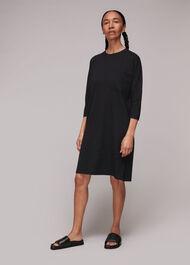 Cotton Pocket Dress