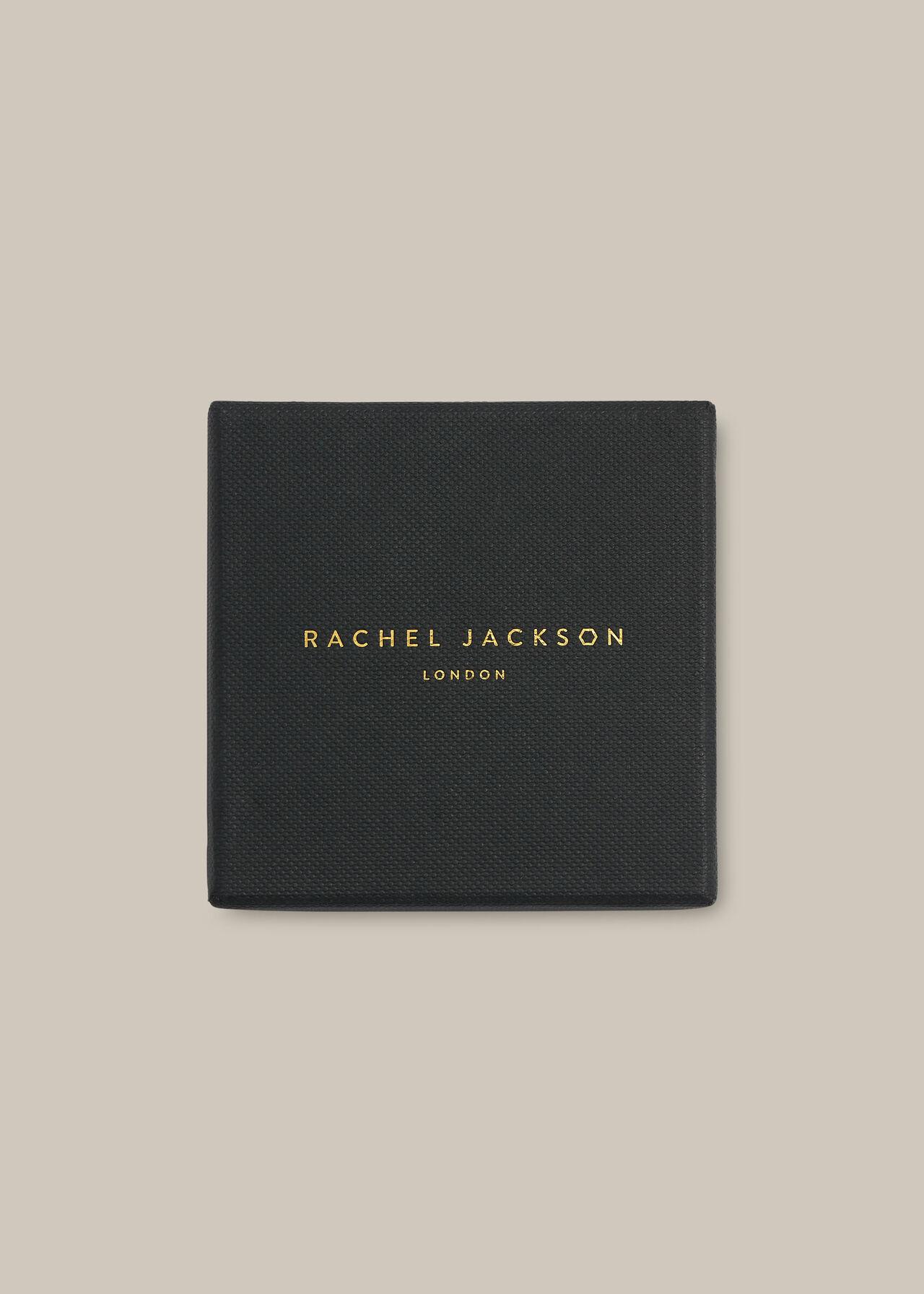 Rachel Jackson Letter Necklace