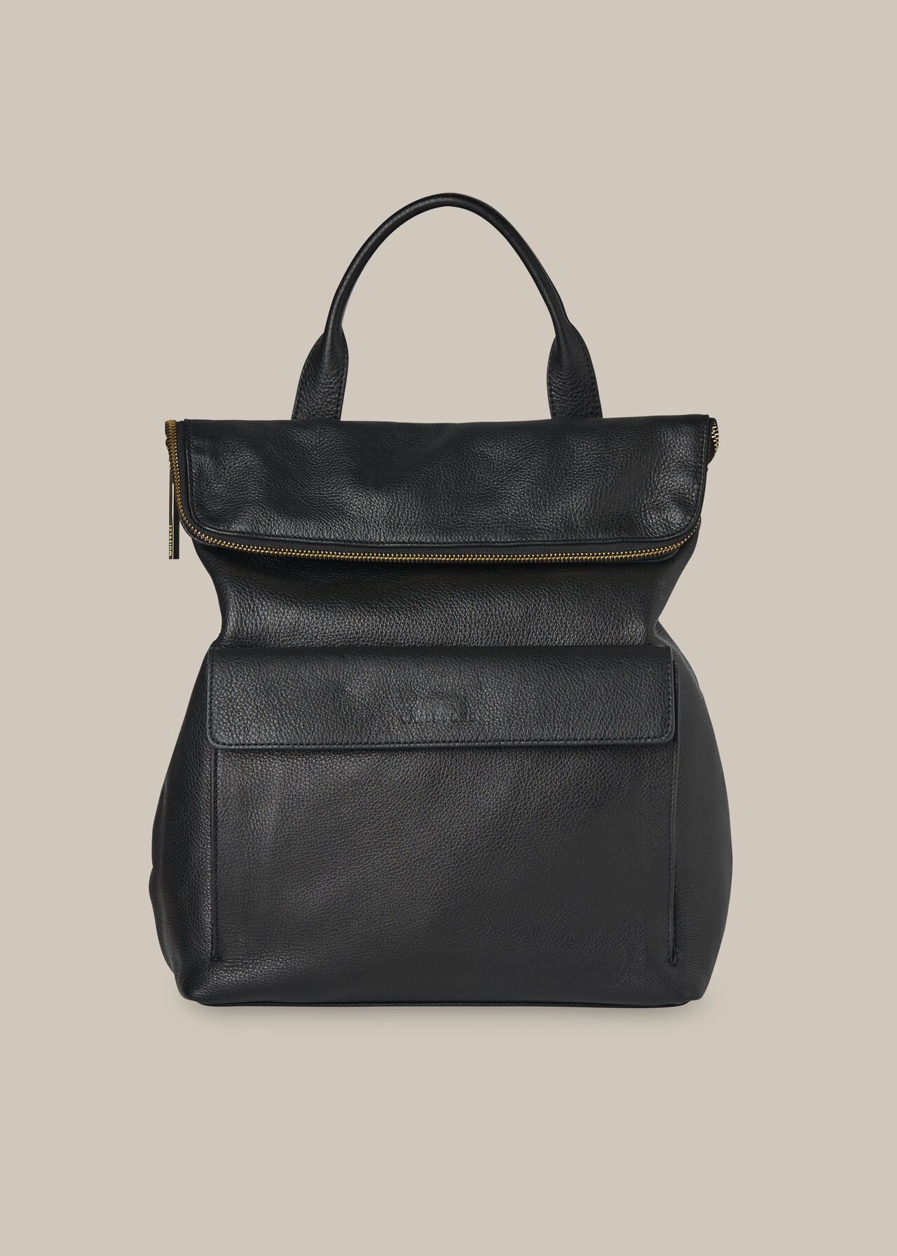 Verity Backpack Black